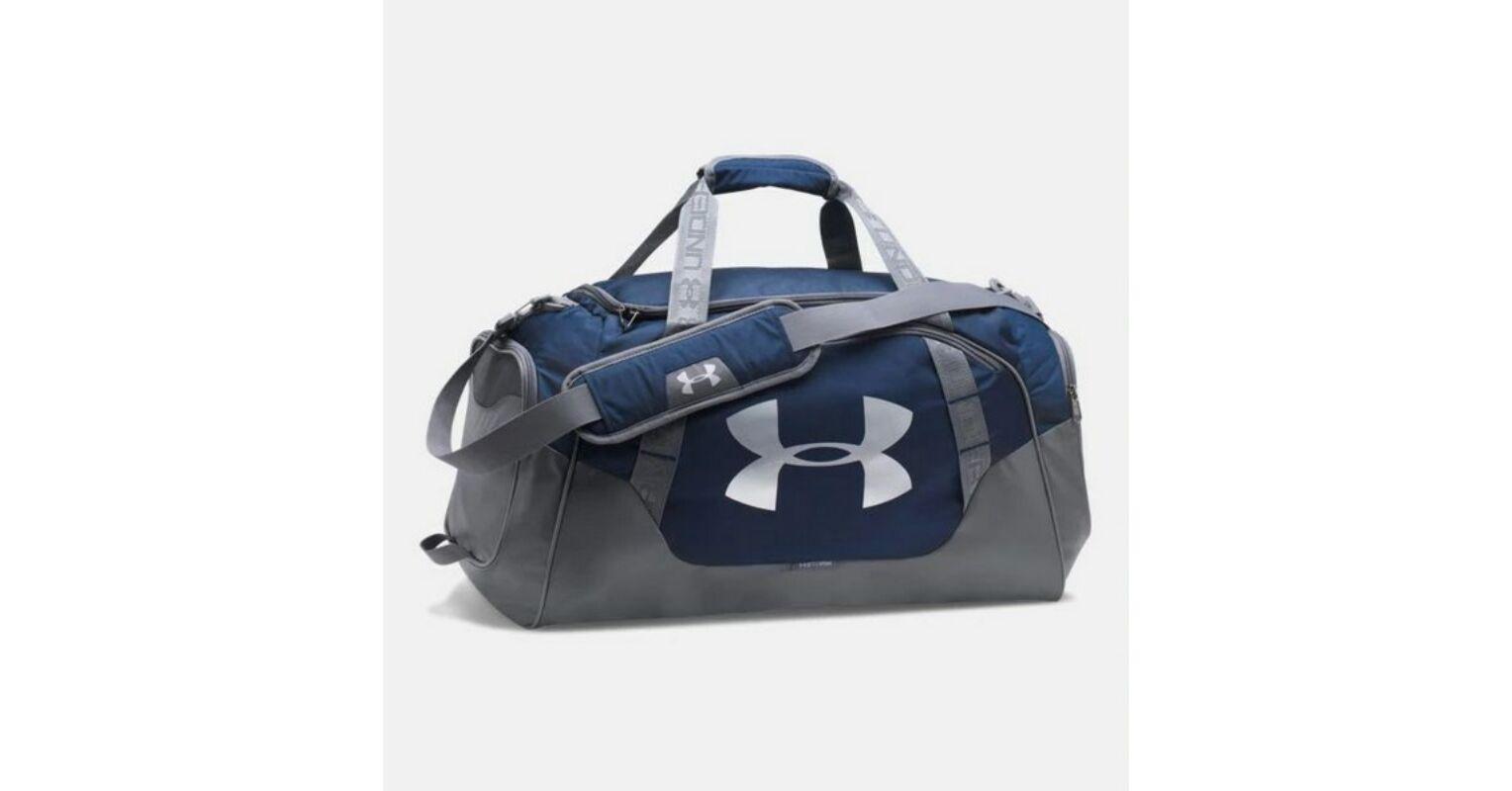 f0fbfb1cf443 UA UNDENIABLE DUFFLE 3.0 MD - SPORTTÁSKÁK - Táska webáruház - Minőségi  táskák mindenkinek