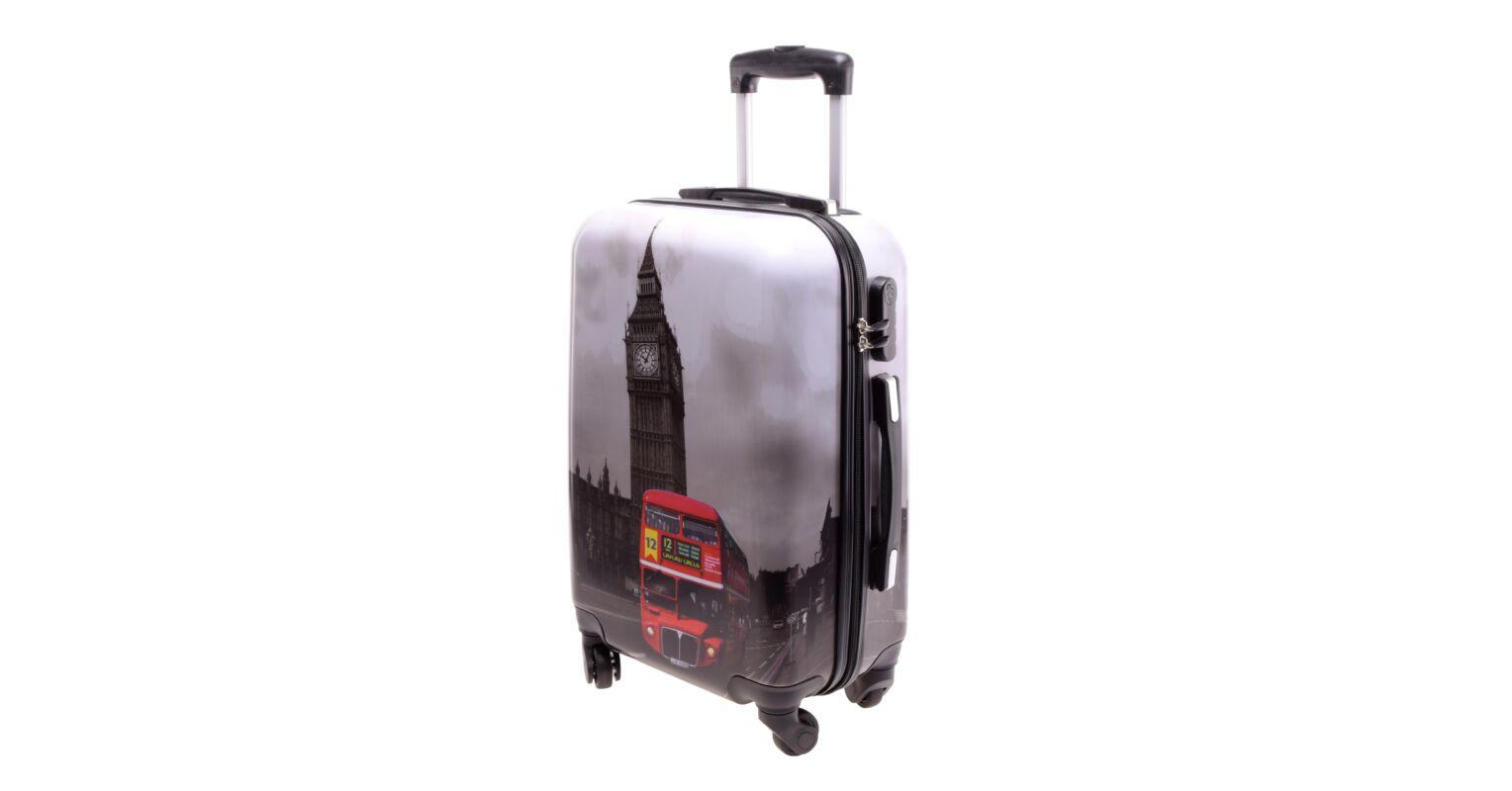 80464b9fc766 Ormi London Kemény Nagy Bőrönd - NAGY MÉRETŰ BŐRÖNDÖK - Táska webáruház -  Minőségi táskák mindenkinek