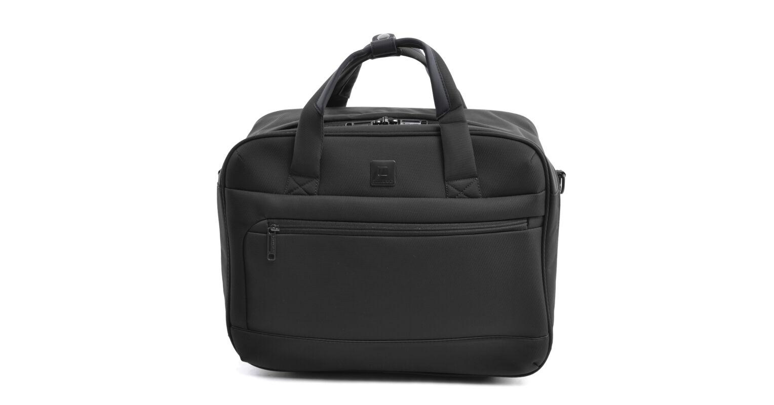 b2421079f2d4 Touareg Prémium Utazótáska Fekete - Touareg - Táska webáruház - Minőségi  táskák mindenkinek