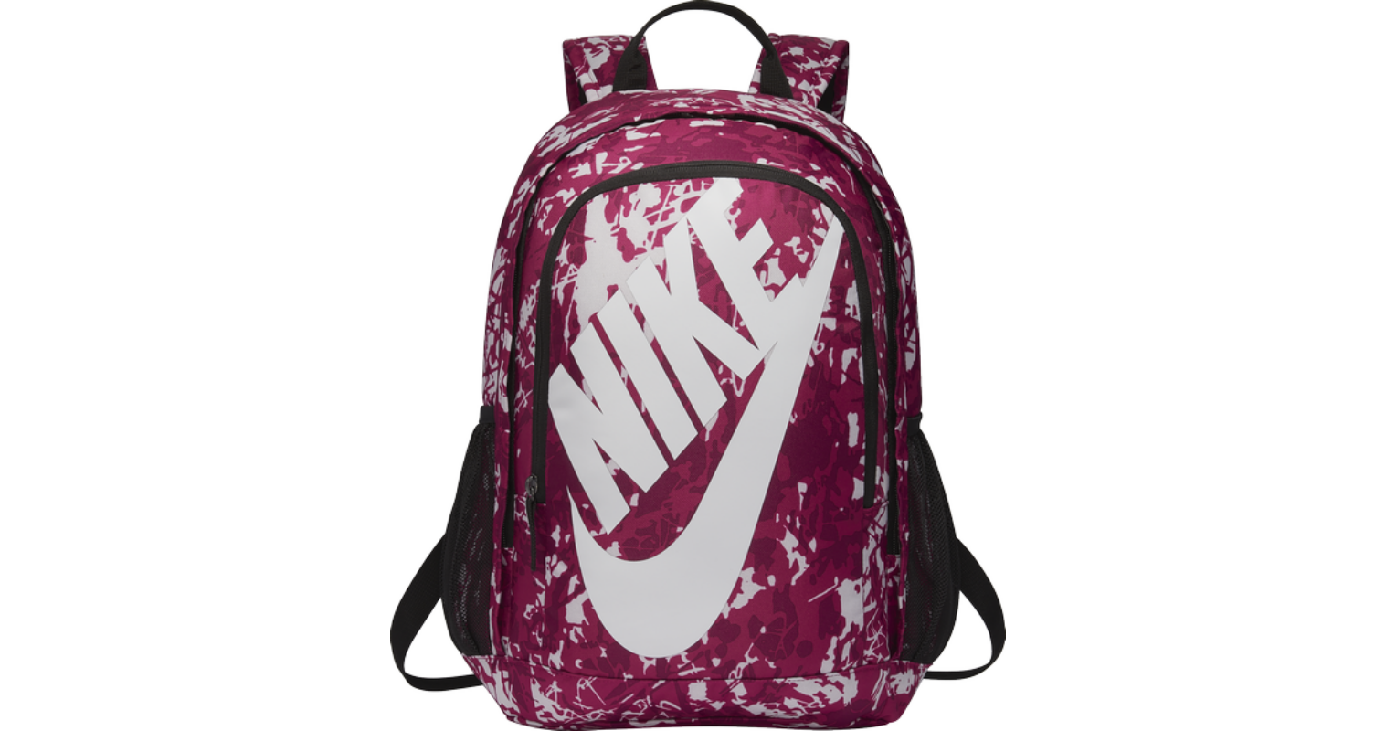 780f3e79db83 Nike Hayward Futura 2.0 Print Hátizsák Ba5273-607 - Túra és szabadidős  hátizsákok - Táska webáruház - Minőségi táskák mindenkinek