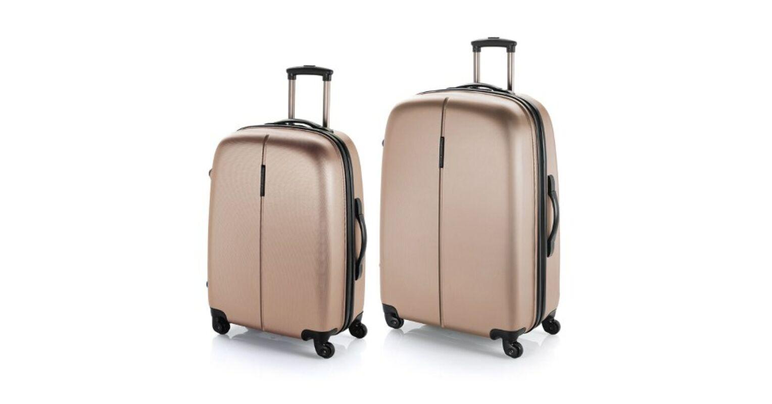 3218ed8ba372 Gabol Paradise 4-Kerekes Trolley Nagy Bőrönd 77 Cm Ga-103505 - KEMÉNY  BŐRÖNDÖK - Táska webáruház - Minőségi táskák mindenkinek