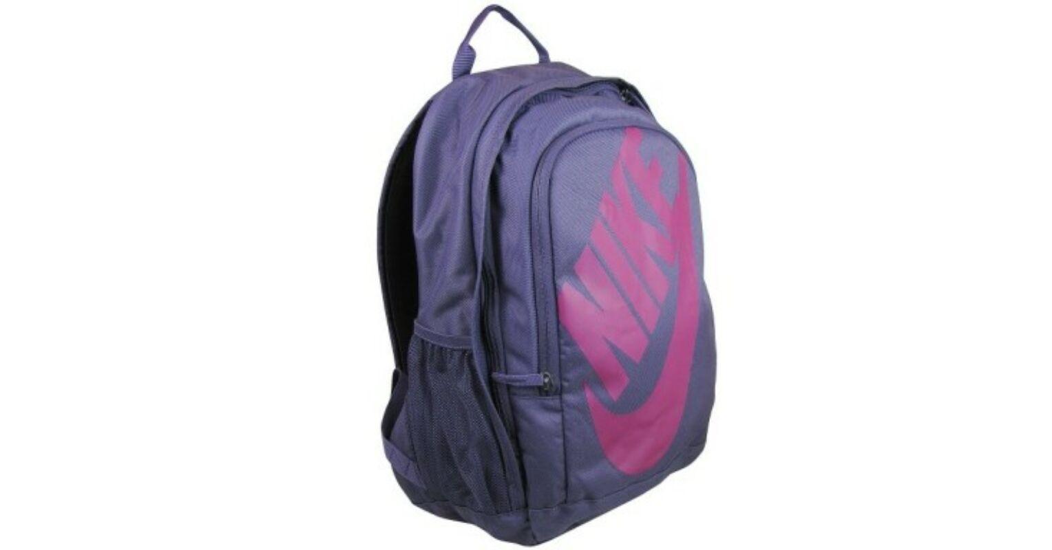 dfb8dfeec667 Nike Sportswear Hayward Futura lila Hátizsák Ba5217-539 - Túra és  szabadidős hátizsákok - Táska webáruház - Minőségi táskák mindenkinek