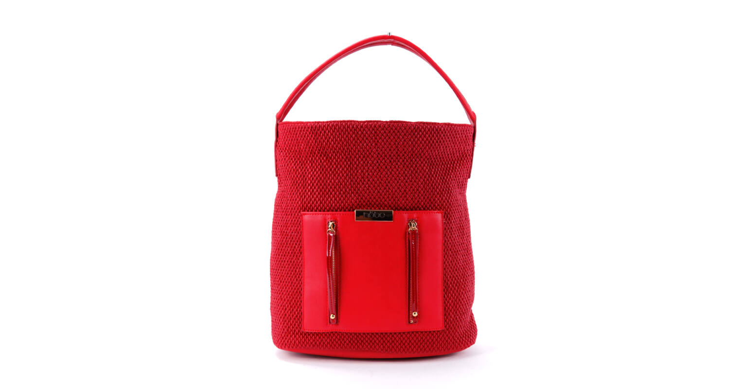 cd51c2e7ba99 Nobo Nagy Méretű Női Válltáska - Piros - Válltáskák - Táska webáruház -  Minőségi táskák mindenkinek