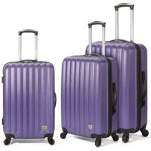 Benzi Bőrönd 60 Cm