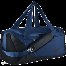 Nike Sotetkek Kids' Nike Alpha Duffel Bag Sporttaska Ba5257-429