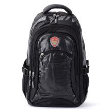 AOKING fekete hátizsák