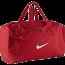 Nike Piros Nk Club Team S Duff Sporttaskak Ba5194-657