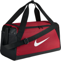Nike Piros Brasilia (Small) Training Duffel Bag Sporttaskak Ba5335-657
