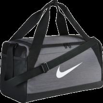 Nike Szurke  Brasilia (Small) Training Duffel Bag Sporttaskak Ba5335-064