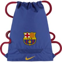 NIKE SOTETKEK FC BARCELONA ALLEGIANCE FOOTBALL GYM SACK TORNAZSAK BA5289-480