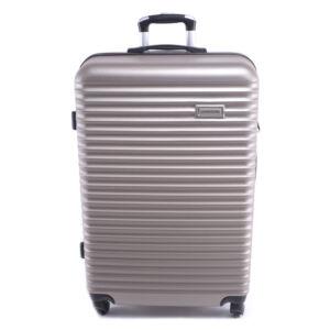 Leonardo Da Vinci 56X38X22Cm Bőrönd Arany