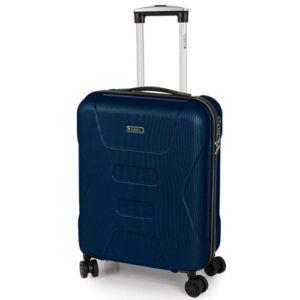 Gabol Custom 4-kerekes kabinbőrönd 55 cm