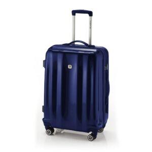 Gabol Wave 4-Kerekes Trolley Bőrönd 55 Cm