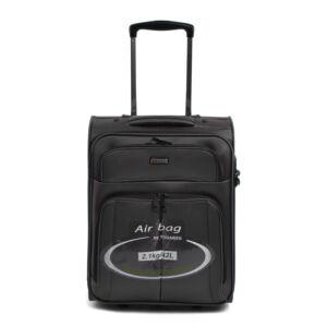 Touareg Fekete Kabinbőrönd