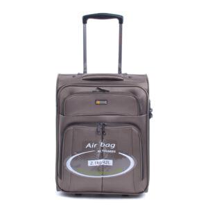 Touareg Drapp Kabinbőrönd