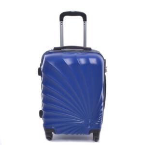 Abs-2092 Ormi Kabinbőrönd Kék