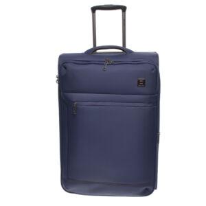 Touareg Prémium Közepes Méretű Bőrönd Kék