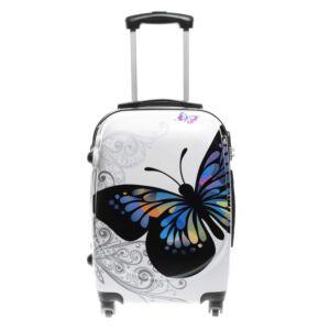 Ormi Pillangós Kemény Nagy Bőrönd