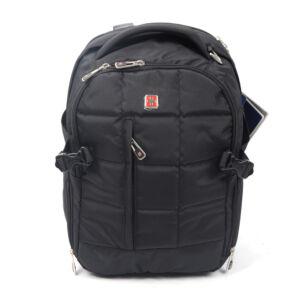 SWISSWIN ET8003 hátizsák - fekete