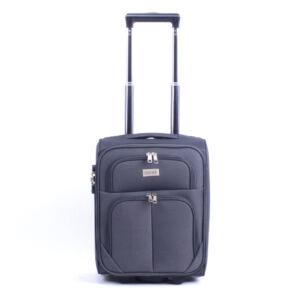 42*32*22 Cm Wizzair Méretű Szürke Színű Kabinbőrönd