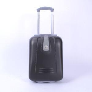 42*32*22 cm WIZZAIR méretű szürke kabinbőrönd