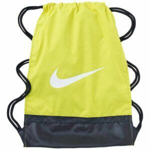 Nike Bordó  Sárga Tornazsák Ba5338-358