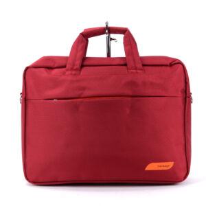 BESTY bordó laptop táska