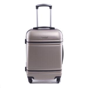 Leonardo Da Vinci 75X47X29Cm Bőrönd Arany