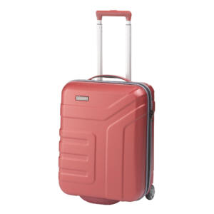 Travelite Vector Korall Gurulós Kis Méretű Két Kerekű Bőrönd