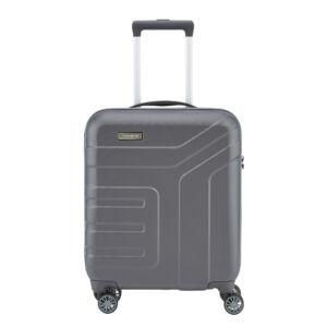 Travelite Vector Szürke Gurulós Nagy Méretű Bőrönd