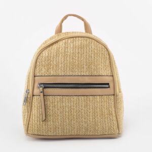 USF Női Keki Szintetikus hátizsák