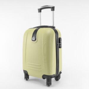 LDV Vanillia Wizzair ingyenes méretű kabinbőrönd (40x30x20 cm)