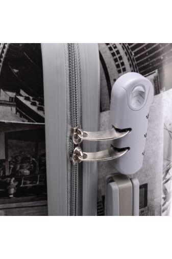 Ormi Subway Kemény Közepes Bőrönd