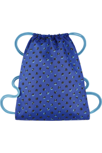 Nike Kék Tornazsak  Ba5262-478