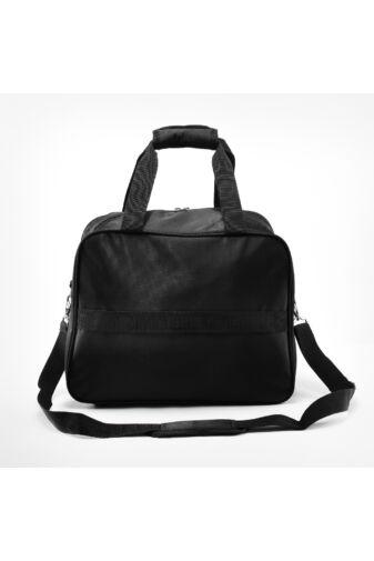 Touareg Fekete Kisméretű Utazótáska(42*32*25cm)
