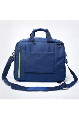 Touareg Új Extra Könnyű Kék-neonzöld Bőrönd Szett