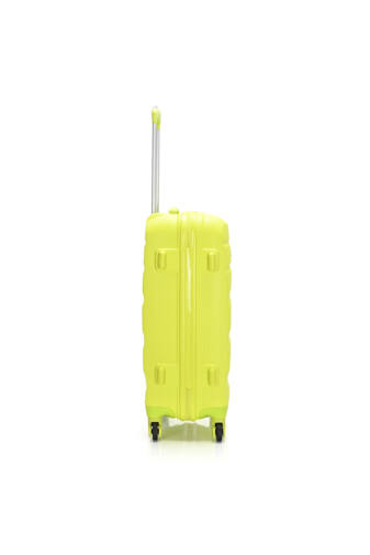 Bontour Zöld ABS Kemény Bőrönd Szett
