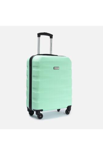 Ryanair Méretű Kabinbőrönd Biztonsági Zárral ( 55x40x20 cm)