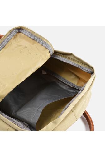 Vászon Gurulós Bőröndre Csatolható Minihátizsák