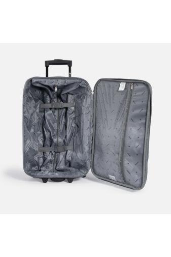 Benzi Wizzair, Ryanair Méretű Puhafalú Kabinbőrönd