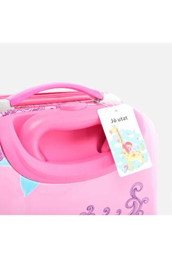 Pillangós Gyerek Mini Bőrönd