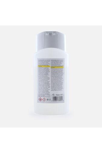 Glory Antibakteriális Kézfertőtlenítő Gél, Enyhe Citrom Illattal 150 ml