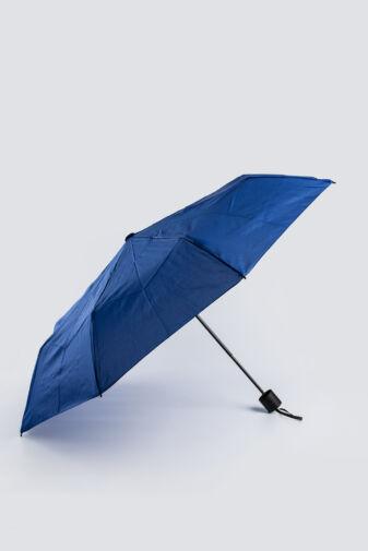 Piros Összecsukható Egyszínű Esernyő