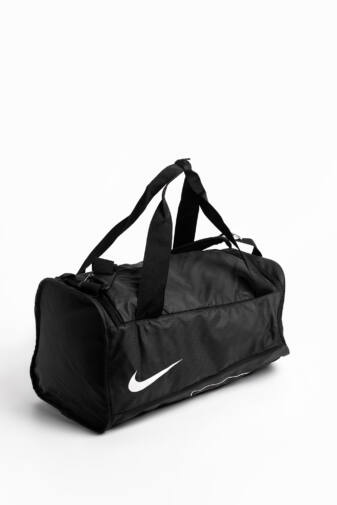 Nike Fekete Hátizsák És Sporttáska Egyben