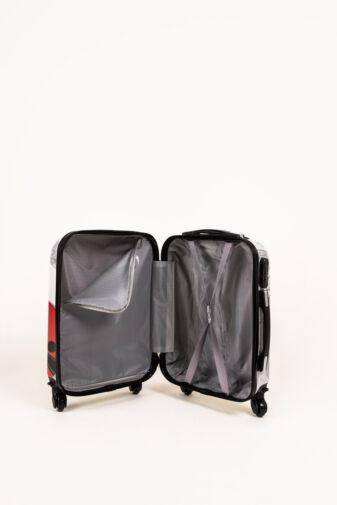 BESTY Utazós, Feliratos Kabinbőrönd