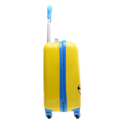 Tigrises Gyerek Mini Bőrönd