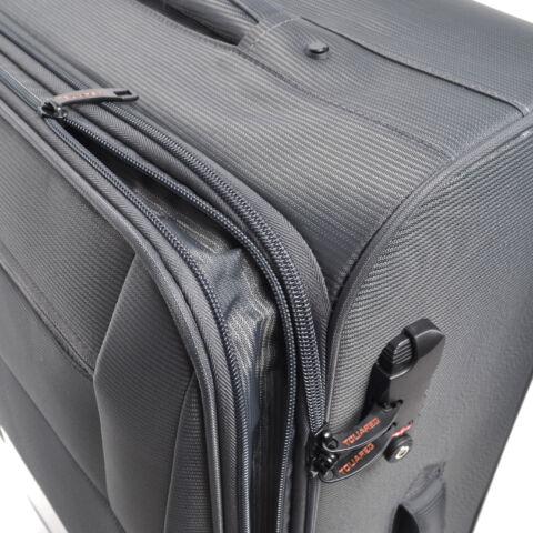 Touareg Szürke Nagy Méretű Bőrönd