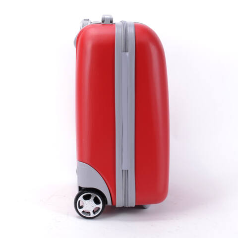 42*32*22 Cm Wizzair Méretű Piros Kabinbőrönd
