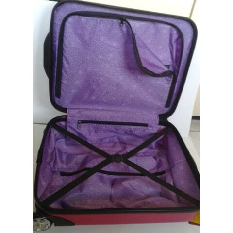 Gabol Kabinbőrönd fuschia Ga-103521