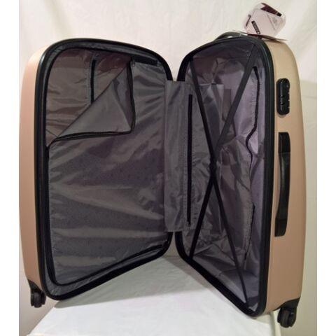 Gabol Paradise 4-Kerekes Trolley Bőrönd  67 Cm   Ga-103505